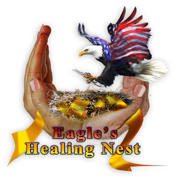 The Eagle's Healing Nest